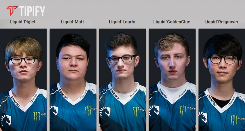 Immortals Releases All Players From Roster: Ending NA LCS