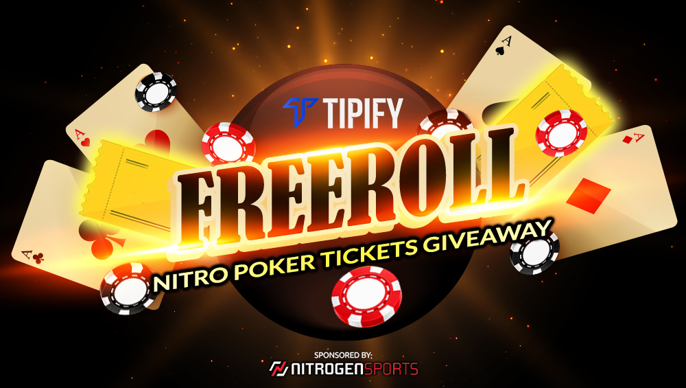 Tipify Freeroll